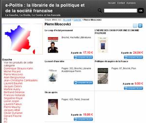 e-politis : Pierre Moscovici